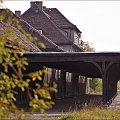 http://www.stacjalubsko.pl/o-fundacji.html ................................... http://www.petycje.pl/petycja/9303/petycja_w_sprawie_nie_zamykania_berlinki_(linii_kolejowej_nr_275)_na_odcinku_Żagan-bieniow-lubsko..html #DworzecPKP #jesień #Lubsko