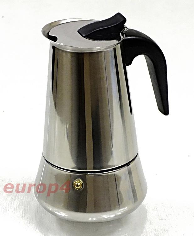 Zaparzacz ciśnieniowy do kawy 600 ml ELM 500