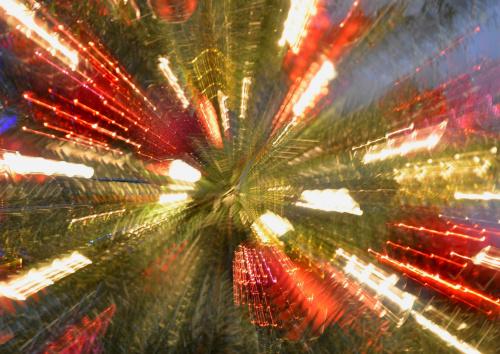 Magicznych Świąt :)
