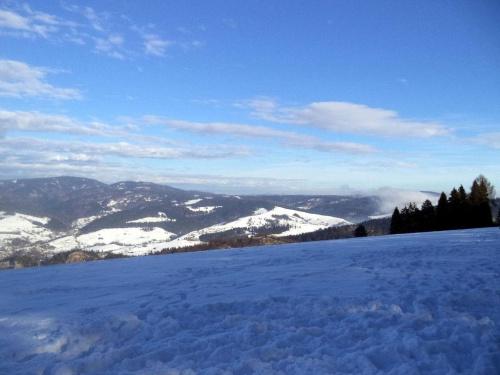 #góry #pieniny #homole #wysoka #durbaszka