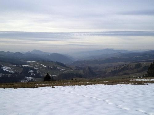 #góry #beskidy #BeskidSądecki #RuskiWierch #obidza #rozdziela #BiałaWoda