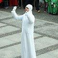 II Orszak Trzech Króli w Suwałkach, 6 stycznia 2014 #Orszak #Suwałki #TrzechKróli
