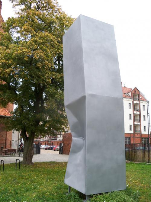 KUŚNIERSKA - GALERIA EL