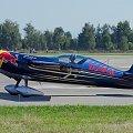 Corvus CA-41 Racer Prywatny