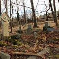 Kaplica p. w. Marii Panny i cmentarz w Chomyżu k. Krnova; Czechy #Chomyż #cmentarze #Czechy #kaplice #kościoły