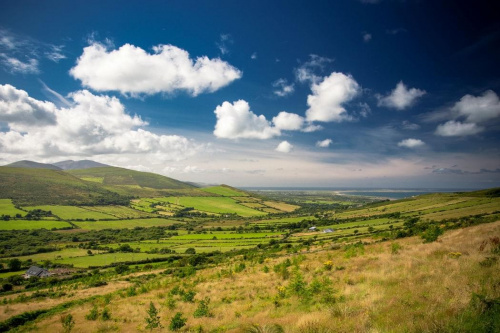 Dingle Peninsula #Cork #Dingle #Dublin #Galway #Irlandia #Kerry
