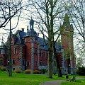 Pałac Ballestremów w Pławniowicach ----- Historię zamku można znaleźć na stronie http://palac.plawniowice.pl/ **** ulub. stan48 **** #Pławniowice #wiosna #zamki