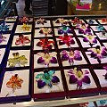 #tropik #storczyk #orchidea #biżuteriaazja #tajlandia