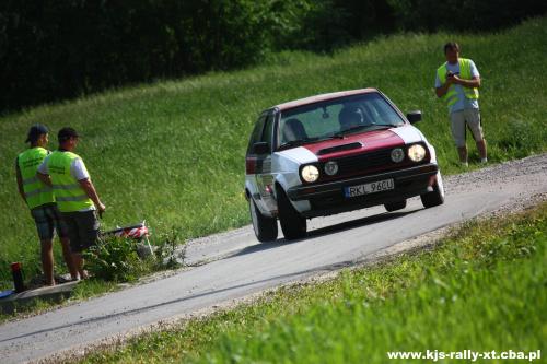 Wyścig 660 Lat Pilzna