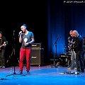 Flesh Creep, koncert zapowiadający Suwalki Blues Festival 2014, 24.V.2014 #blues #FleshCreep #koncert #muzyka #SuwalskiOśrodekKultury