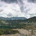 Dolina Pięciu Stawów 360... #arietiss #góry #krajobraz #panorama #Tatry