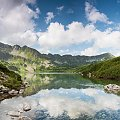 Wielki Staw... #arietiss #góry #krajobraz #panorama #Tatry