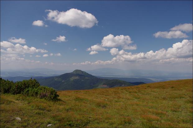 Tatry Zachodnie #Tatry #TatryZachodnie #Lipiec2013 #góry
