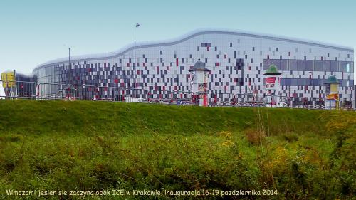 Inauguracja ICE w Krakowie
