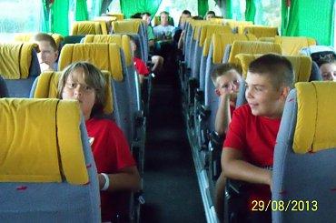Sparta Brodnica - Włocłavia Włocławek (Młodzik)