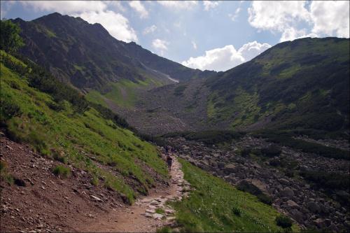#góry #Lipiec2014 #Tatry