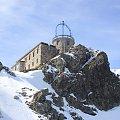 Obserwatorium #góry #Tatry #Zakopane