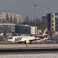 #samolot #lotnisko #starty