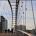 wiszacy most #przyroda