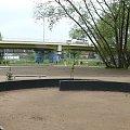 Pisz - budowa skateparku - 2015.05.12 #Pisz #Skatepark