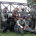 Widowisko historyczne - Bitwa o most - 15 września 2013 #BitwaOMost #Pisz