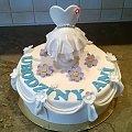 Tort dla dziewczyny #tort #okazjonalny #tort #dla #dziewczynki #tort na #urodziny #torty #tort